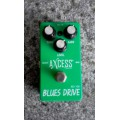 Pedal Axcess BD-108 - BLUES DRIVE