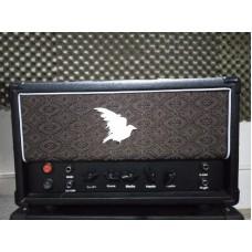 Amplificador Valvulado Crow Plexi 7W – PL7