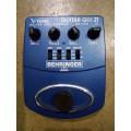 Pedal Simulador Amplificador Behringer Gdi21 (Promoção)