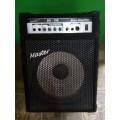 Amplificador p/ Baixo Master BX 150 (Promoção)