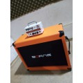Amplificador Orange Micro Terror 20w Head Pré Valvulado + Caixa Borne c/ Celestiom 12' (Promoção)
