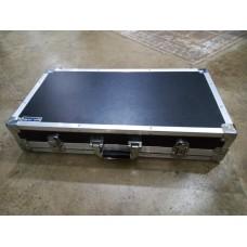 Pedalboard Estilo Prancha - Alça Em Alumínio 30x50 – Semi-Novo