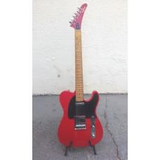 Guitarra Epiphone Telecaster (rara) com captador Fender U.S.A. - Promoção