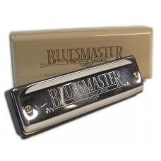 Gaita de Boca Suzuki MR-250 Bluesmaster 10 furos Mi (E) PROFISSIONAL – Semi-Nova